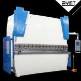 El CNC controla el freno de la prensa hidráulica con la dobladora del metal de hoja de precio competitivo
