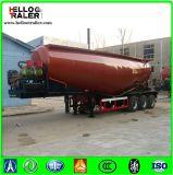 Aanhangwagen 3050cbm van Helloo de Vrachtwagen van Bulker van het Cement
