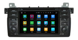 Hla 8788 Touch Screen, sistema operacional Android 5.1.1, 4-Core 1.6GHz, leitor de DVD de carro para BMW 3 Serises / E46 / M3