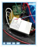 大きい力、情報処理機能をもった屋外の太陽カのキラーランプ、製造業者
