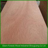 madeira compensada do Poplar do núcleo do Poplar de 2.5mm para a embalagem