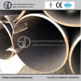 Tubo de acero de la tubería del API Psl 2 LSAW Jcoe