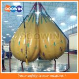 Fabricante dos sacos de água do peso do teste do guindaste