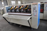 Blade Moving Type Lift-Down Slin Slade & Scorer & Slitting Machine