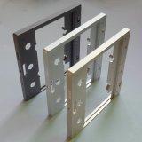 CNC dell'alluminio che lavora per la parte bassa