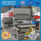 Bande du nom BOPP de modèle moderne de Gl-1000b collant la machine