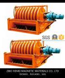 建築材料のための機械磁気分離器をリサイクルするディスクテーリング