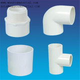 Tubulação rígida do PVC das câmaras de ar plásticas plásticas resistentes ao calor do espaço livre da tubulação