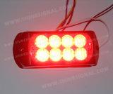Indicatore luminoso capo eccellente del veicolo LED del montaggio di superficie S26