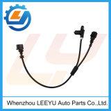 Sensor de velocidade de roda do ABS para Ford 7m3927807h