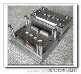 Moulage par injection en plastique professionnel de haute précision de la Chine (WBM-2013011)