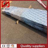 Hoja acanalada del material para techos del acero inoxidable del producto caliente de la venta