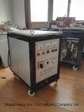 Das Schmelzen- im Lichtbogenzink-Gerät für korrosionsbeständiges