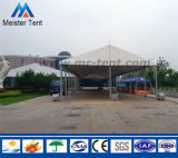 Tenda di vendita calda del PVC Warehosue dell'alluminio