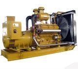 Безщеточный 500kw Мощность дизель-генератор Цена с Shangchai Engine