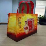 Molto disegno della borsa/sacchetto di acquisto/sacchetto impaccante