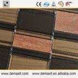 300X300mm Materiële het mozaïekTegel van het Glas