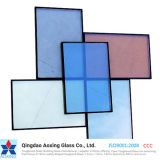 De kleur/ontruimt Geïsoleerdr Glas voor de Bouw van Glas