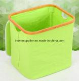 Bamboo сотка корзина одежд Hamper прачечного корзины прачечного B9010 пакостная