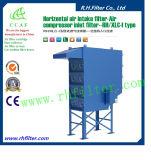 Système de collecteur de poussière de filtre de la cartouche Rh/Xlc3-12