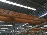 Double grue de déplacement supplémentaire de poutre de qualité avec l'élévateur électrique