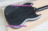 Chitarra elettrica di Fretboard Afanti del palissandro (ASG-538)