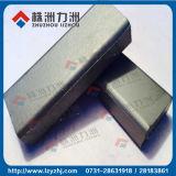 Yg6X ha sinterizzato le strisce del carburo di tungsteno STB