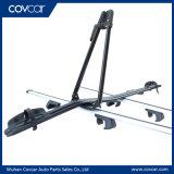 黒かSilver Bike Rack Car Roof Bike Carrier