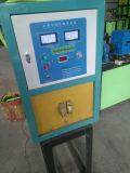 Máquina de calefacción de alta frecuencia de inducción para el tratamiento térmico Hf-25-30-40-60-80kw del metal