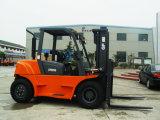 4.5ton Capacity Diesel Forklift