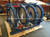 machine de soudure par fusion de pipe de HDPE de 280-500mm