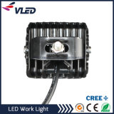 CREE Off-Road-12W 600lm LED-Licht für Jeep Trucks