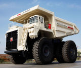 De Pomp van de Leiding van de Vrachtwagen van de Mijn van Terex Tr50 (20017480)