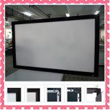 Heimkino-Hauptkino-Projektor-Bildschirm-Projektions-Bildschirm