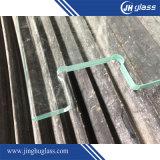 10mm verbogenes ausgeglichenes Glas für Dusche-Tür