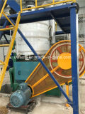 Waste animal Rendering Plant para Sale