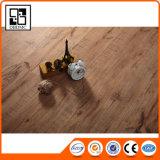 Plancher commercial de vinyle de système de cliquetis de Lvt 5mm Unilin