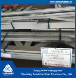 Parentesi d'acciaio per il blocco per grafici di Plaform della struttura d'acciaio