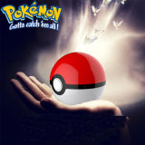 Dritte Generation Pokemon gehen Energien-Bank mit Pikachu Projektion