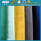 Al por mayor de la tela tejida de poliéster / algodón interlínea bolsillo del pantalón tela del forro