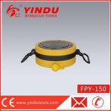 Tipo fino cilindro hidráulico (FPY-150) de 150 toneladas