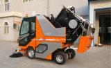 Fabrik-Preis-heißer Verkaufs-Minimagische Straßen-Multifunktionskehrmaschine mit Cer-Bescheinigung Usde für Piazza