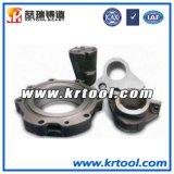 Het Afgietsel van de Matrijs van het Aluminium van de hoge Precisie voor de Bijlage van de Motor