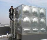 Hygienischer Edelstahl (SS) 304/316 Trinkwasser-Becken
