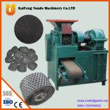 Machine de briquette de machine/charbon et de charbon de bois de presse de forme de la bille Ud-Yq290
