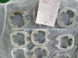 Aangepaste Precisie CNC die Delen machinaal bewerken
