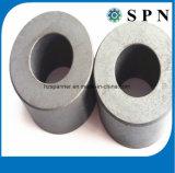 Magnete multipolare sinterizzato ferrito anisotropo per i motori
