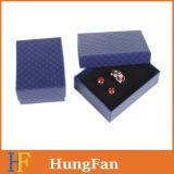 ペーパーギフト用の箱を包む卸し売り特殊紙のイヤリング