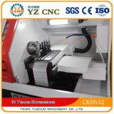 저가 Ck0632 CNC 소형 선반