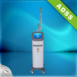 Laser frazionario del CO2 per rimozione/pelle del contrassegno di Strech che stringe/ringiovanimento vaginale con 3 sistemi